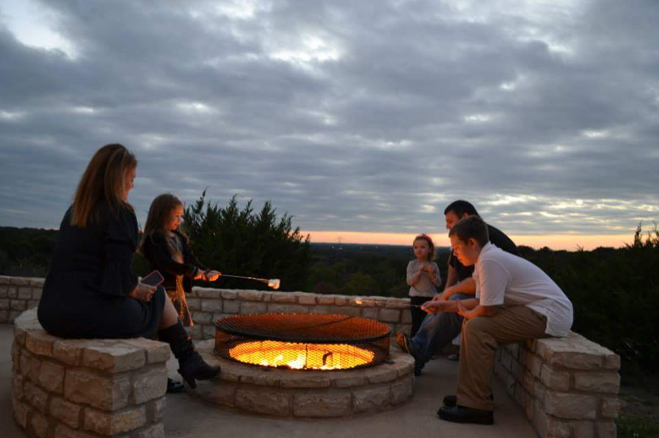 The Perfect Place for Retreats in Granbury, TX